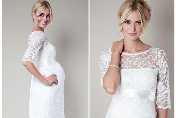 54954284fdb9999 Вечерние платья для беременных | HooGoo.ru